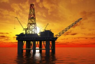 oil and gas - data science