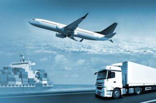 data analytics για μεταφορές