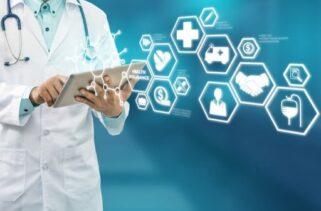 data analytics για υγείσ