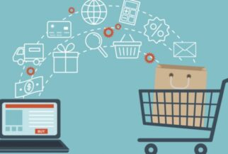 data analytics για ecommerce